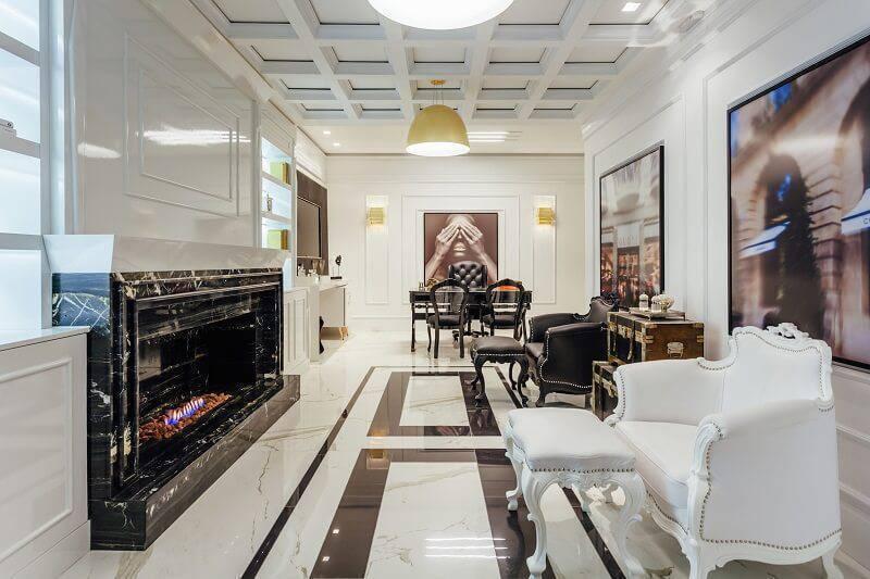 casacor rs escritorio classico SUELLEN RIBEIRO