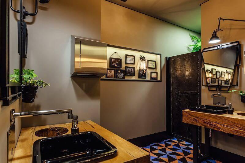 casacor rs lavabos funcional parte terrea CRISTIANE ARAUJO