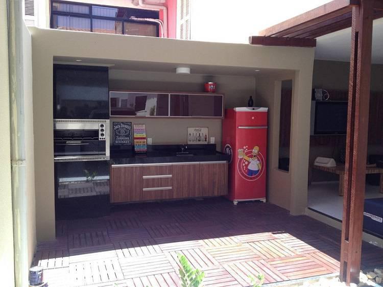 churrasqueira eletrica area gourmet adesivada amaury jr 17400