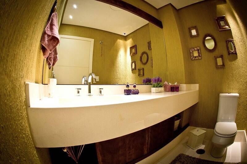 como aplicar textura banheiro inova arquitetura 96684