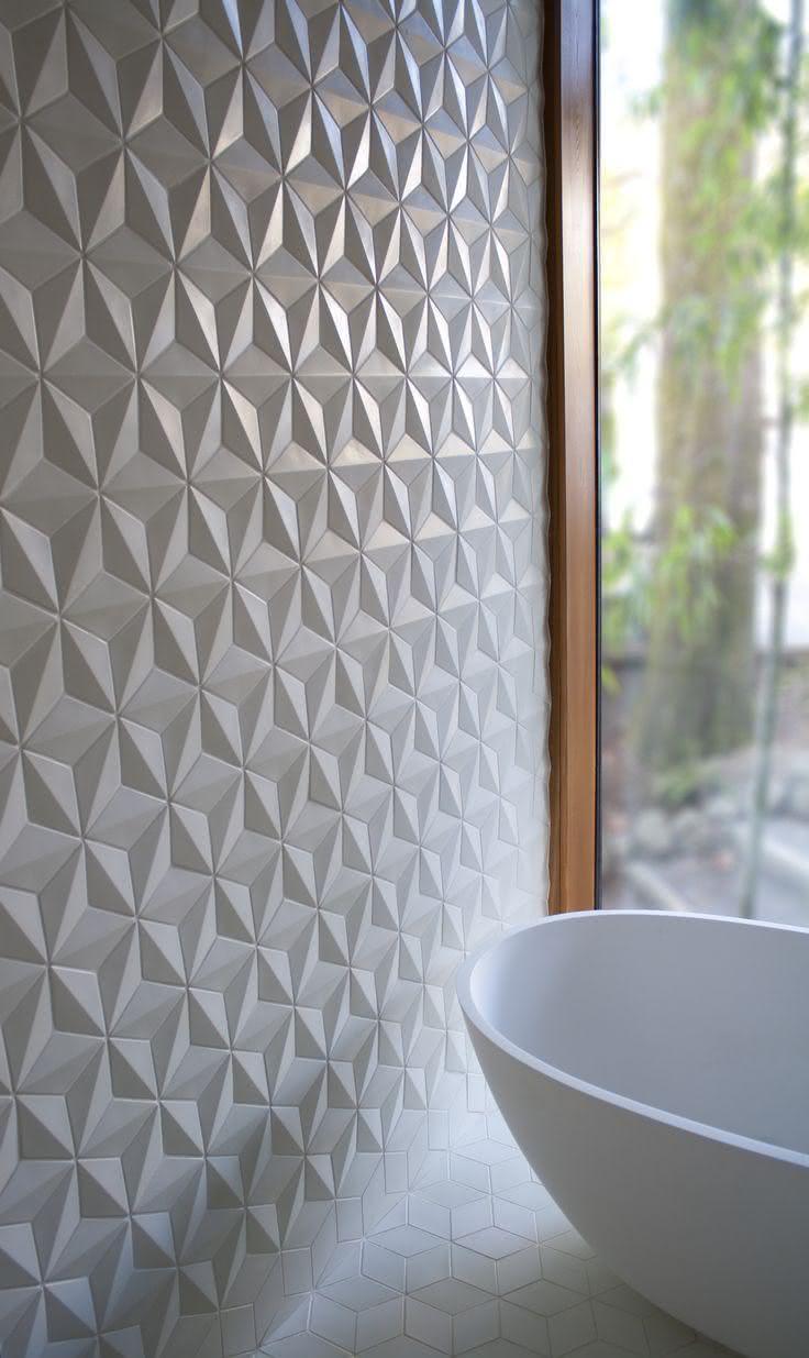 Como aplicar textura de parede na sala