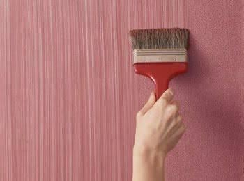 como aplicar textura pincel chato