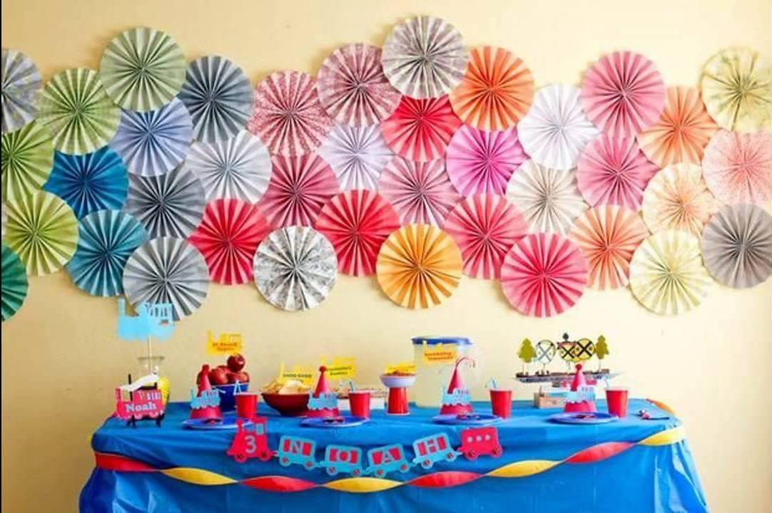 50 Ideias De Decoração De Festa Infantil Dicas Incríveis E Criativas