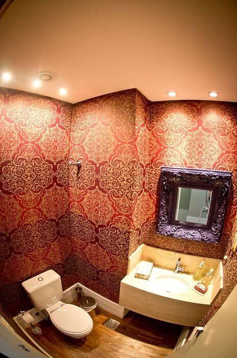 espelho para banheiro com moldura grossa joana e manoela 88207