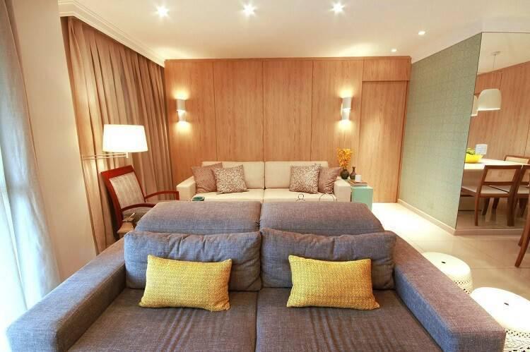 luminarias sala de estar arandelas meyer cortez 84329