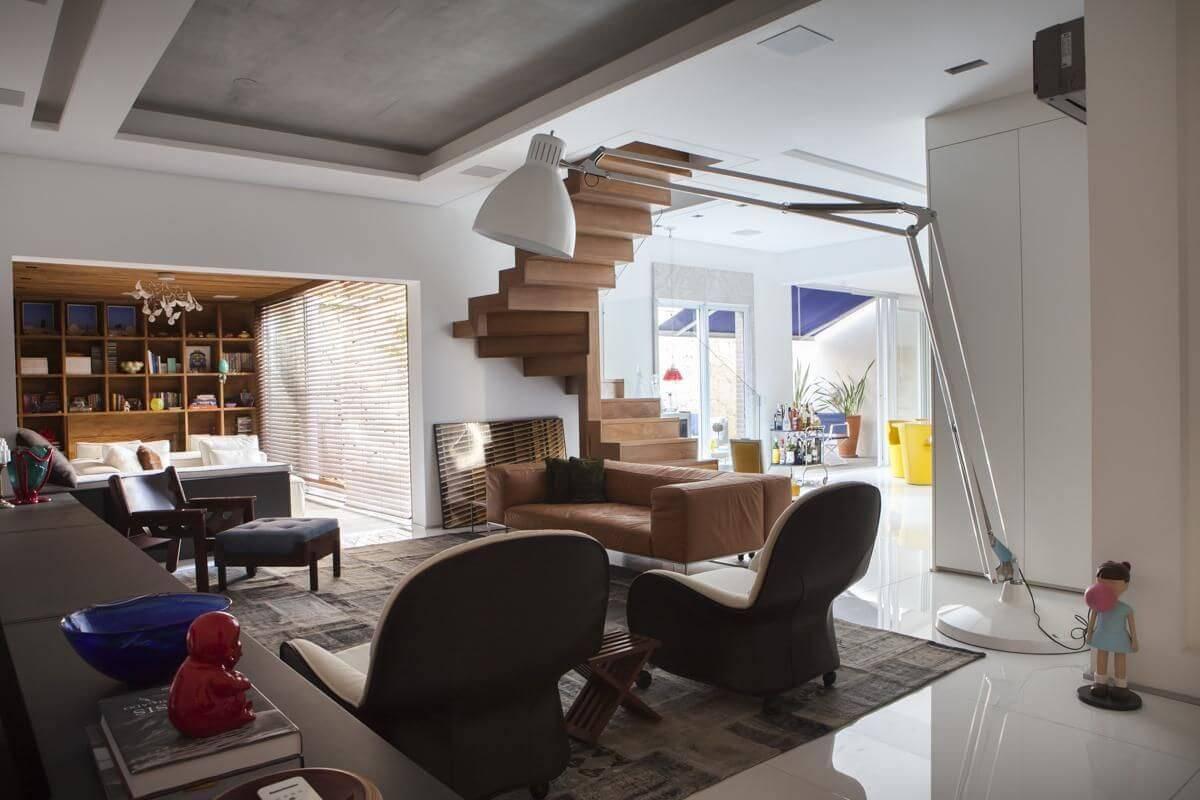 luminarias sala de estar articulada grande olegario de sa 107210
