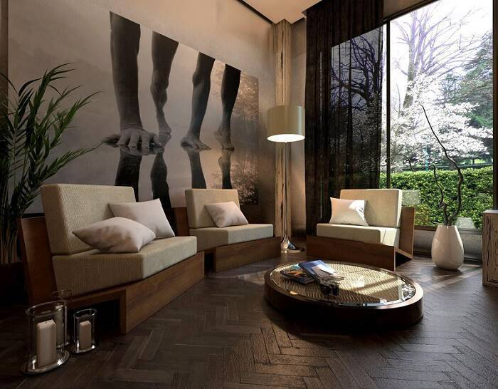 luminarias sala de estar de chão ednilson hinckel 39211