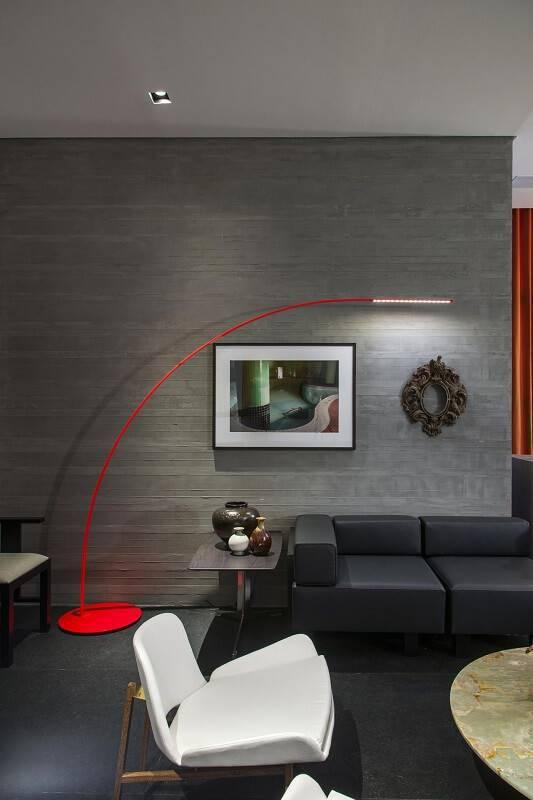 luminarias sala de estar led vermelha casacor2016 105443