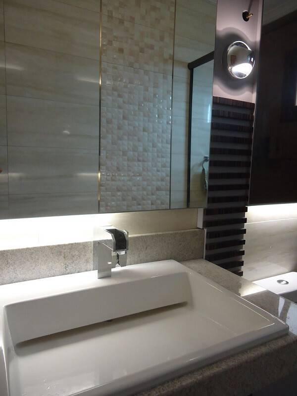 pastilhas adesivas banheiro granito elevo arquitetura 43246