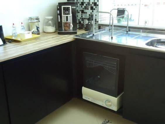 pastilhas adesivas cozinha total black sonia pozo prado mello 95422
