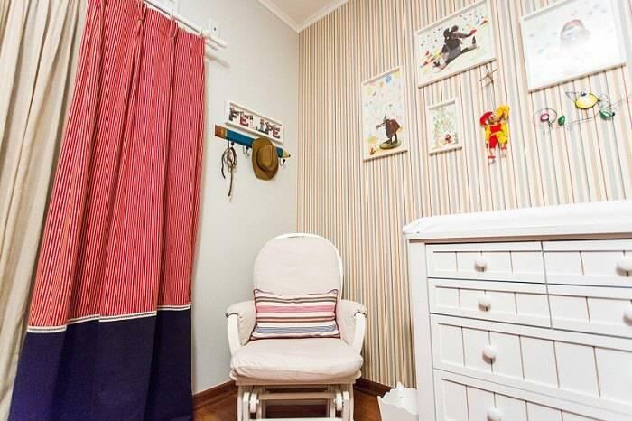 poltrona de amamentação quarto de menino beatriz zamperlini 85639