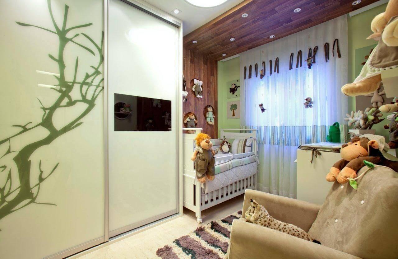poltrona de amamentação quarto de menino safari lucia stuhlberger 939