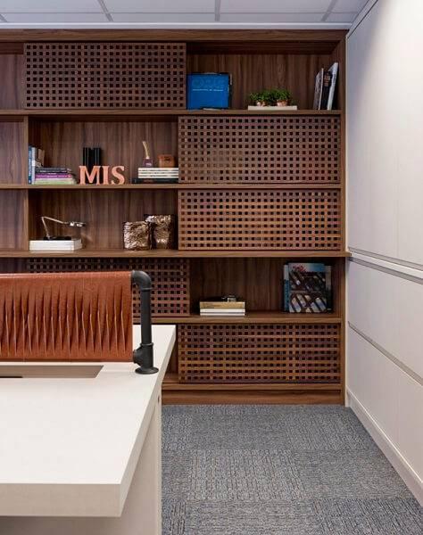relato de projeto mis arquitetura biblioteca