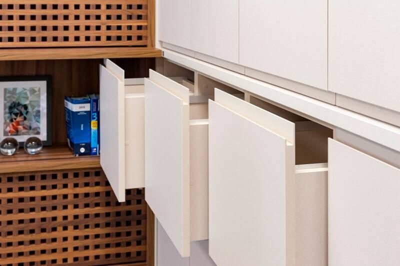 relato de projeto mis arquitetura gavetas