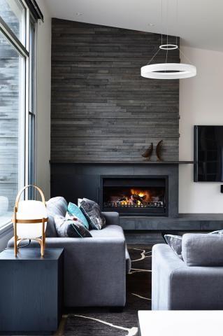 Aprenda como aplicar textura de parede na sala de estar