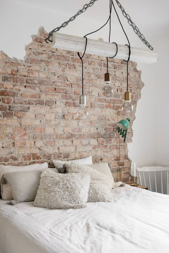 Como aplicar textura de parede no quarto