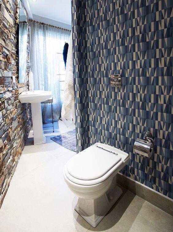 vaso sanitário Deca Casa Cor GO 2014 Genésio Maranhão