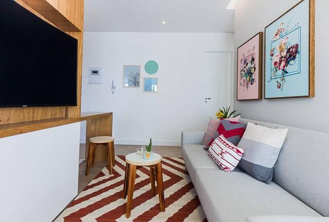 Apartamento Feminino Duda Senna - Vila Mariana 2 (46)