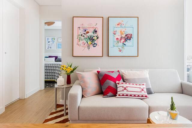 Apartamento Feminino Duda Senna - Vila Mariana 2 (49)