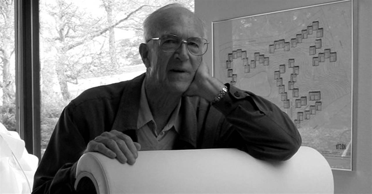 Arquitetos famosos - Jorn Utzon