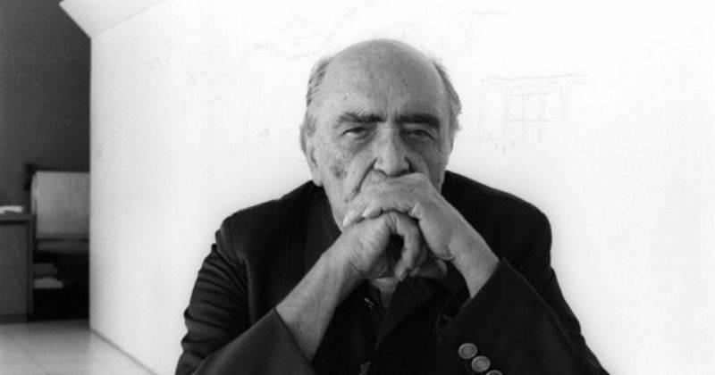 Arquitetos famosos - Oscar Niemeyer