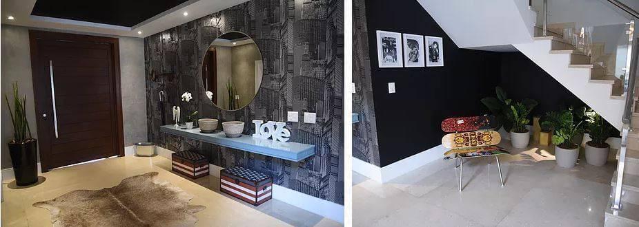 Casa da Anitta hall de entrada (2)