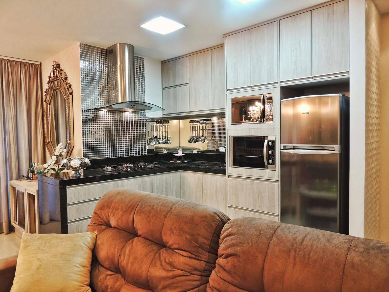 Cozinhas Planejadas para Apartamentos Pequenos caroline yasmin goncalves 58686