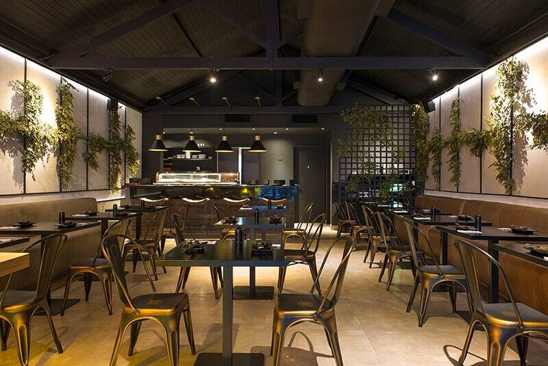 Restaurante Oguru13
