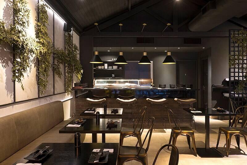 Restaurante Oguru14