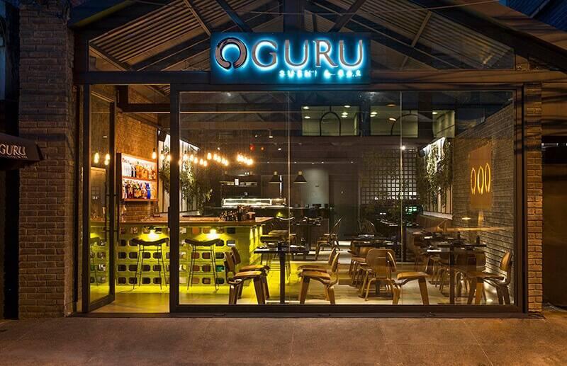 Restaurante Oguru16