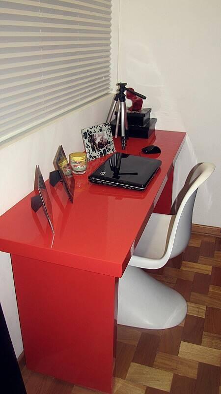 caixa organizadora home office mesa danielly porcina 39512