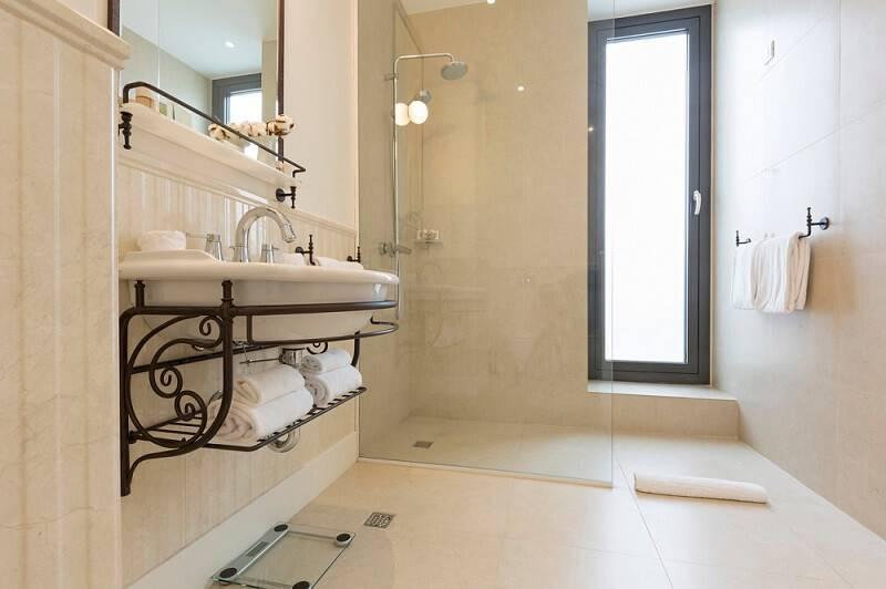 ceramica piso de banheiro