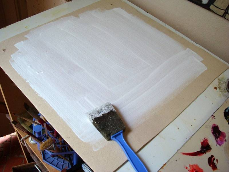 como fazer luminaria pintar papelao