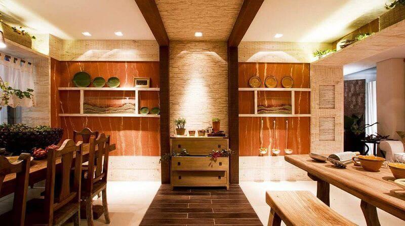 comoda madeira area gourmet cilene monteiro lupi 68397