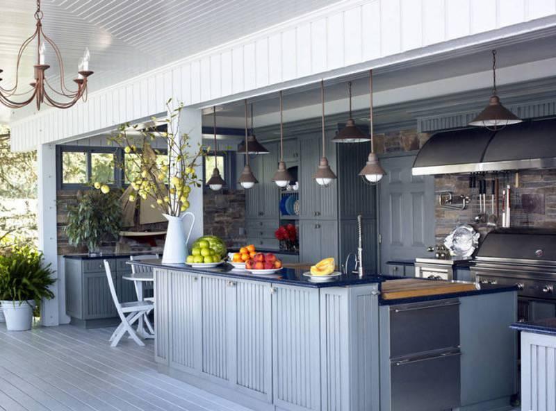 cozinha dos signos aquario cinza