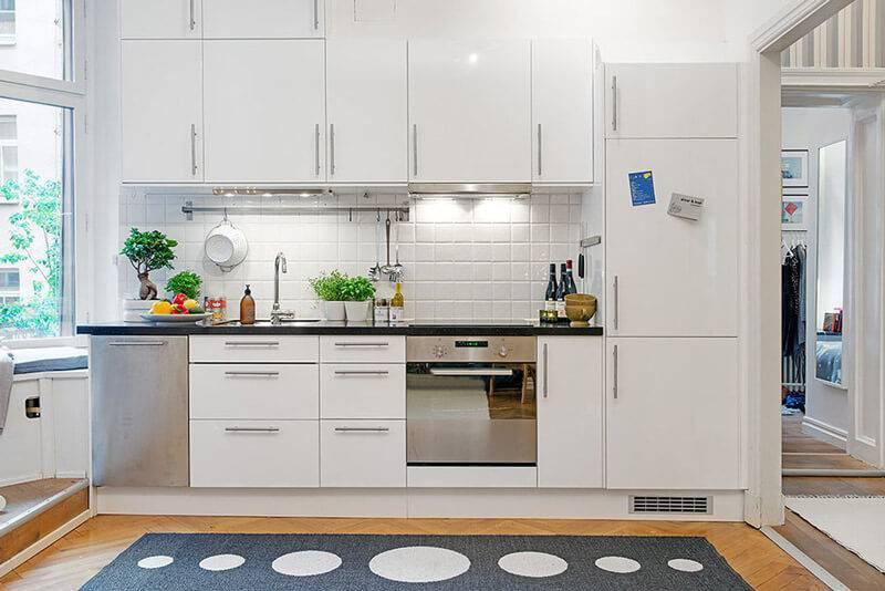 Decora o de cozinha de acordo com cada signo for Small practical kitchen designs