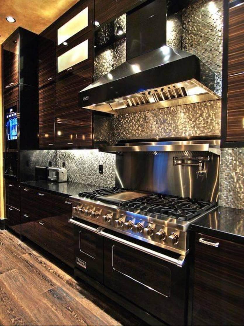 cozinha dos signos leao moderno