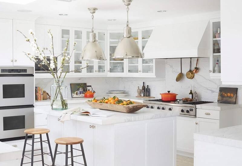 cozinha dos signos libra Emily Henderson