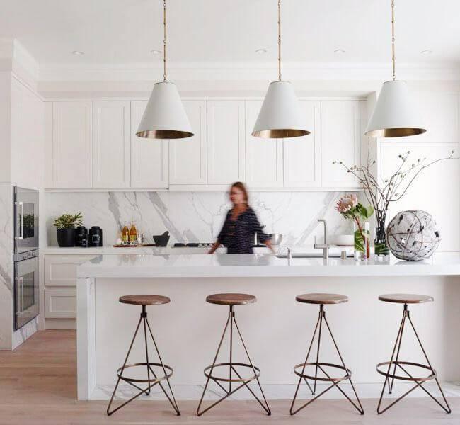 cozinha dos signos libra branco