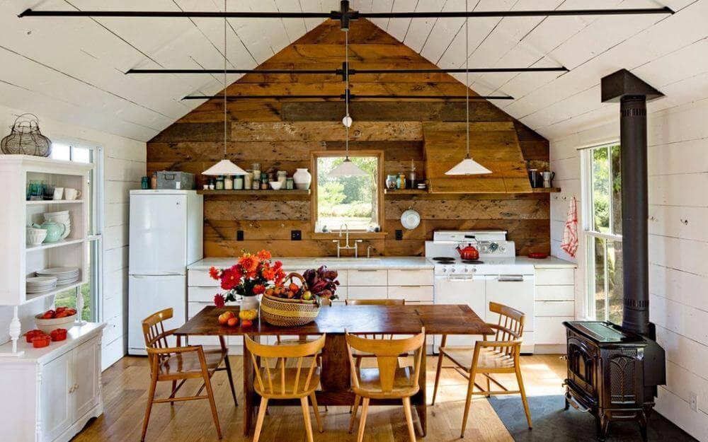 cozinha dos signos touro madeira