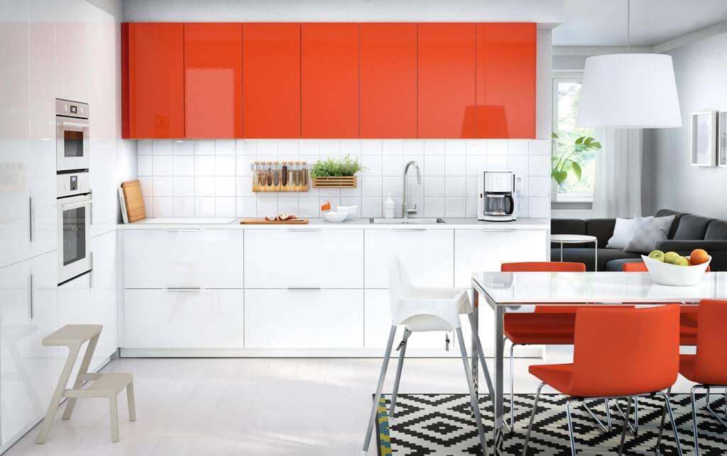 cozinha dos signos virgem Ikea