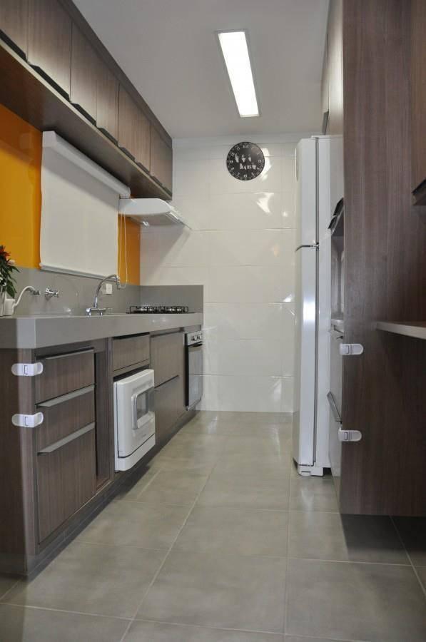 cozinhas planejadas para apartamentos pequenos erravaz arq-30788