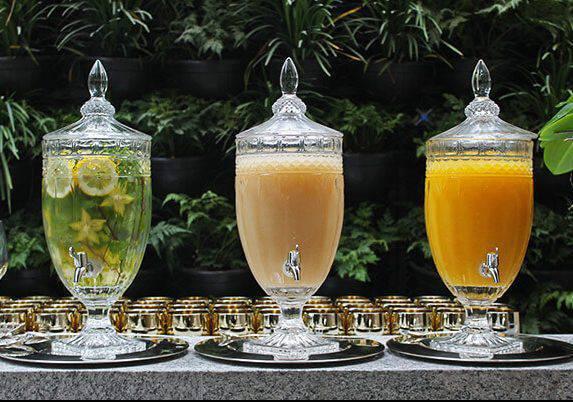 decoração de casamento claudia-porteiro-verao-buffet-casamento