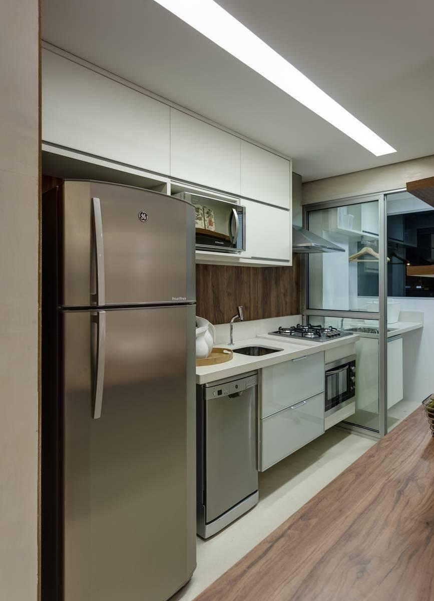 Balc O De Cozinha Colormaq Acoifa Pequena Para Cozinha Resimden Com
