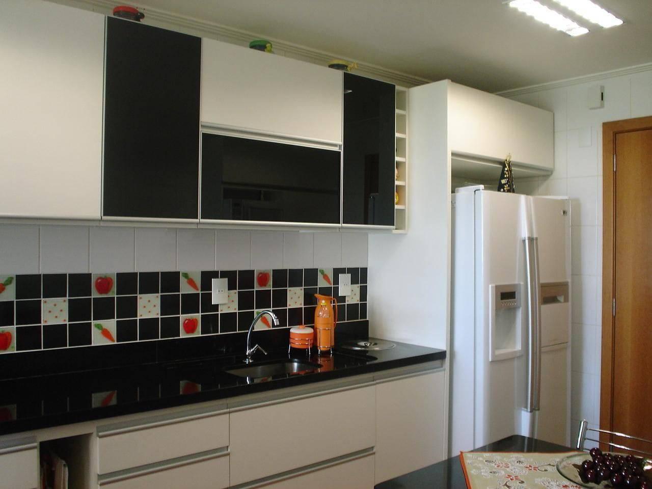 gabinete de cozinha branco planejado marli rodrigues 10203