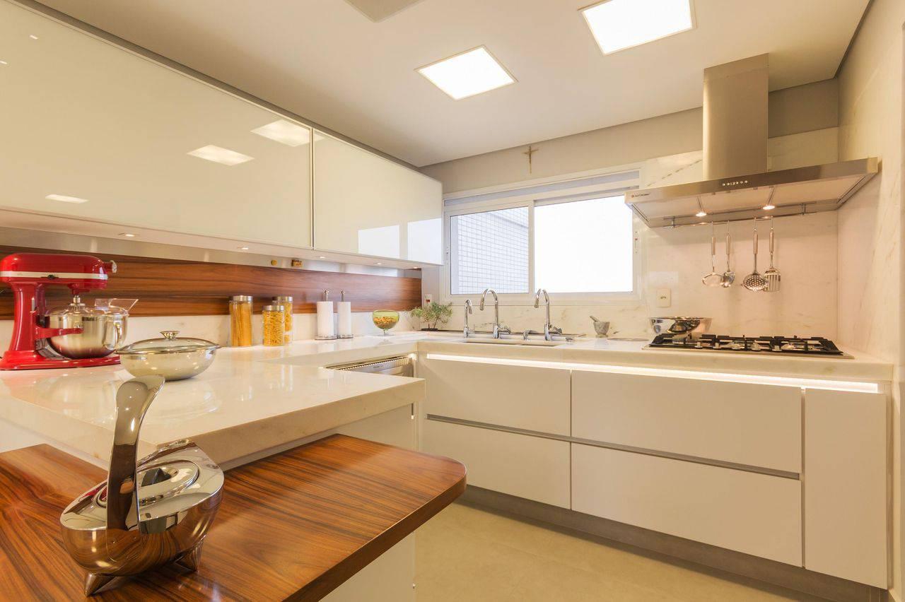 gabinete de cozinha clean gavetas enzo sobocinski 61287