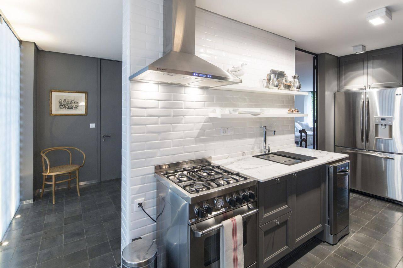 gabinete de cozinha pequeno cinza fabricio marcelino mariano 5683