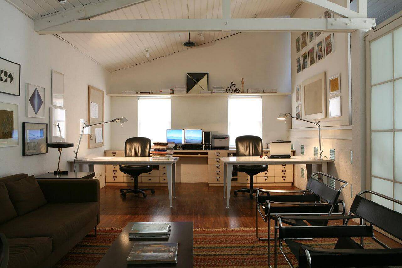 moveis para escritorio pequeno amc arquitetura 90953