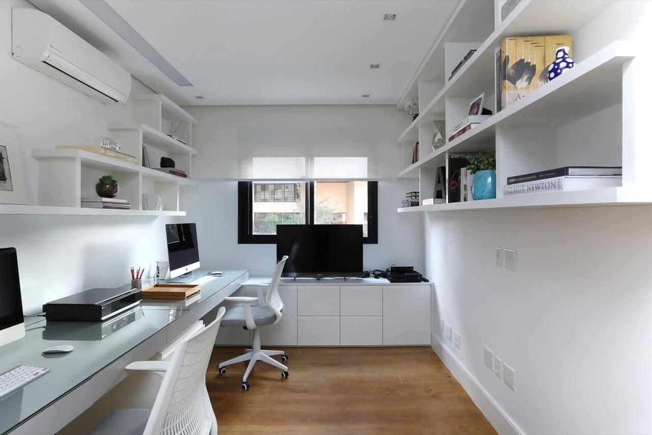 moveis planejados home office hildebrand silva arquitetura 62775