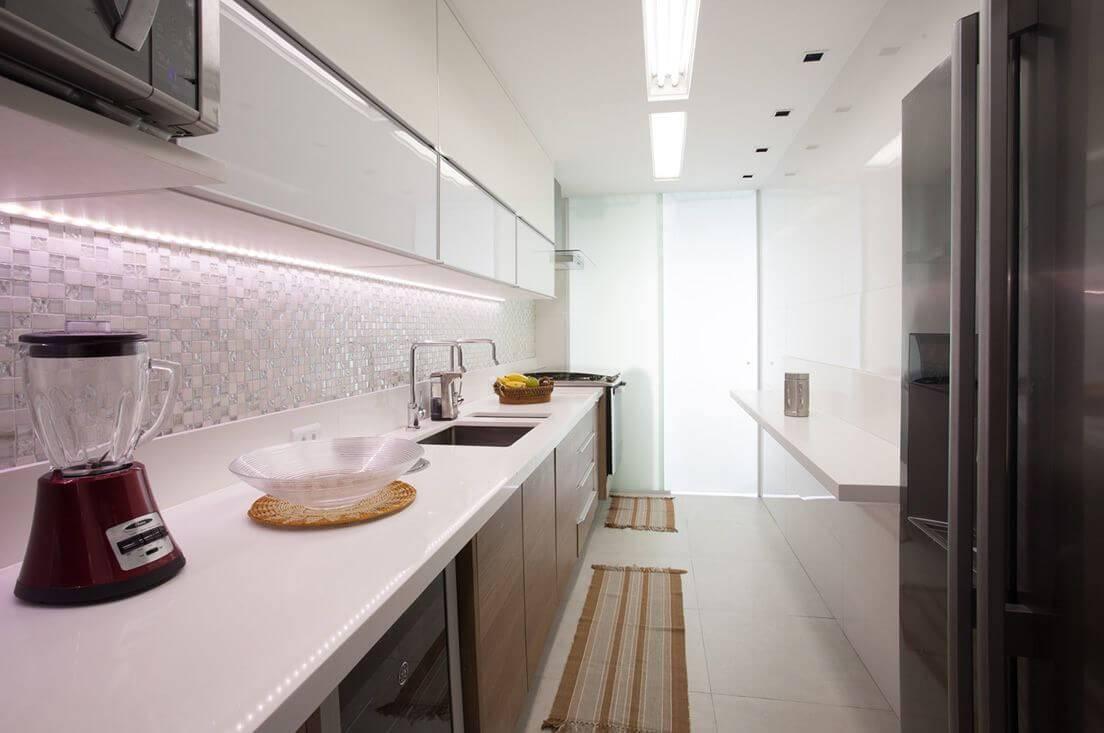 pastilhas de vidro cozinha planejada favorita movdecor 134094